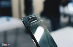 loat smartphone co camera truot xoay dang chu y