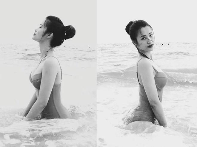 dong nhi khong ngai ho thuong dang anh mac bikini o tuoi 31