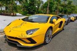 lamborghini aventador s sieu xe dat gia nhat car passion 2019