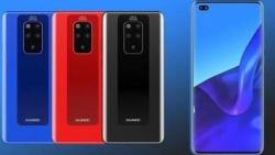 day la smartphone dau tien cua huawei khong co android