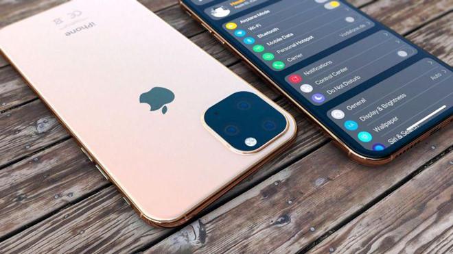 iphone se co man hinh khong lo ho tro 5g vao nam 2020