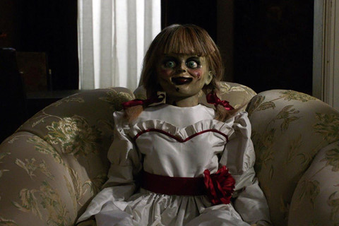 annabelle ac quy tro ve cuoc hoi hop cua ma quy