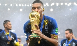vo dich world cup mbappe van khong co y dinh toi real madrid