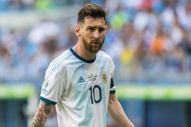 argentina quyet tam giup lionel messi vo dich copa america 2020
