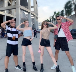 thieu bao tram duc phuc sang thai lan xem show cua black pink