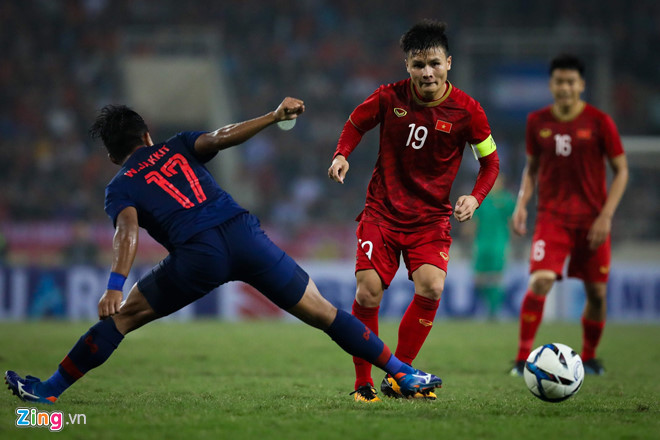 nguoi thai phai danh bai moi doi khach o vong loai world cup