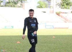 Nhiều tuyển thủ Olympic Việt Nam mệt mỏi vì lịch thi đấu dày đặc
