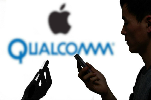qualcomm cao buoc apple cung cap bi mat chip cho intel