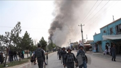 ky niem ngay 119 rocket roi trung dai su quan my o afghanistan