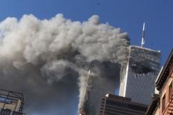 Chuyện chưa kể về gia đình di cư tan nát vì vụ khủng bố 11-9