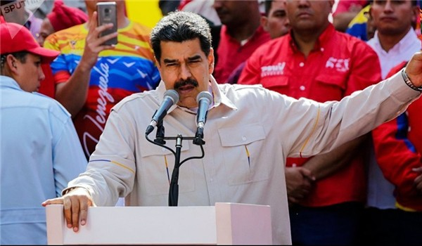 tong thong venezuela tiet lo bi am sat hut them vai lan