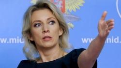 Matxcơva phản ứng gay gắt vì Mỹ từ chối visa quan chức ngoại giao Nga