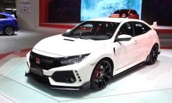 Honda Civic Type R - 'kẻ nổi loạn' lần đầu về Việt Nam