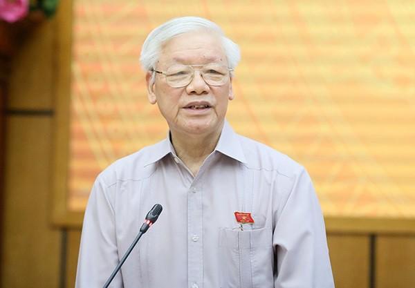 rat kien quyet nhung cung phai rat khon kheo trong van de bien dong