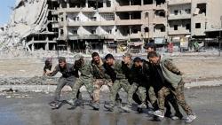 nguoi kurd syria keu goi tong thong assad tham gia cac cuoc dam phan hoa binh moi