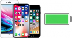 nguoi dung iphone 8 va iphone x phan no vi dong thai moi tu apple