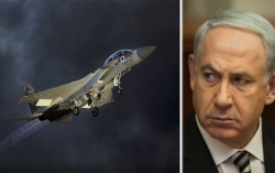 israel va palestine dau ten lua rocket thoi bung bao luc o gaza