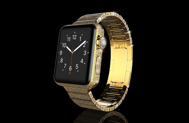 day la chiec apple watch dat nhat the gioi