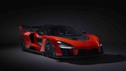 McLaren Senna 2019: Siêu xe tốt nhất của thương hiệu Anh quốc