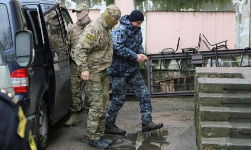 thuy thu ukraine co the phai ngoi tu 6 nam o nga