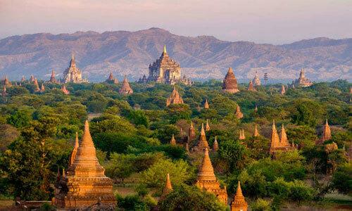 myanmar mien visa 30 ngay cho khach viet
