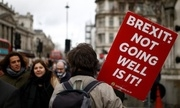 Quốc hội Anh muốn tổ chức tái trưng cầu dân ý về Brexit