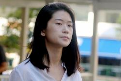 thi sinh bat binh vi phai nhuong cho cho ban duoc nang diem