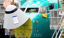 Mỹ phát hiện thêm lỗi trong phần mềm của Boeing 737 MAX