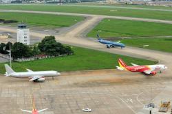 Hàng không Việt Nam duy trì tỷ lệ đúng giờ cao
