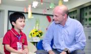 Chính sách bảo vệ sự an toàn của trẻ em tại Hội đồng Anh