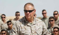 Nỗi khổ của các tướng Mỹ trước quyết định rút quân của Trump