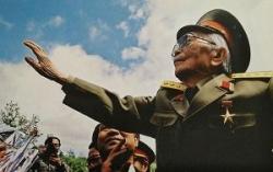 10 điều đặc biệt của vị tướng huyền thoại, Tổng tư lệnh chiến dịch Điện Biên Phủ lừng lẫy năm châu