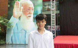 con trai nu lao cong bi xe dam thiet mang do lop 10 truong luong the vinh ha noi