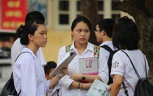 diem thi mon su vao lop 10 tai ha noi cao ky luc de de hay chat luong day va hoc duoc nang cao