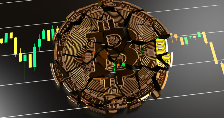 mot nam mat 85 gia tri dong bitcoin khong the tro thanh tien te