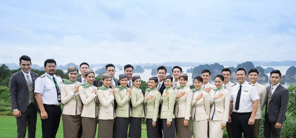bamboo airways chinh thuc duoc quyen bay thuong mai