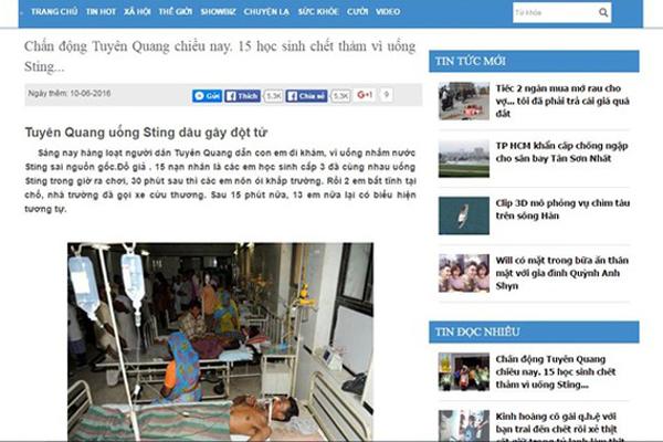 doanh nghiep khon kho vi bi choi ban tren facebook