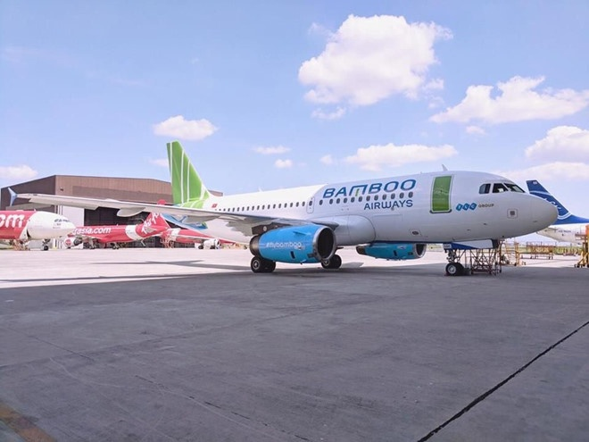 vua mo ban ve trang chu bamboo airways da sap