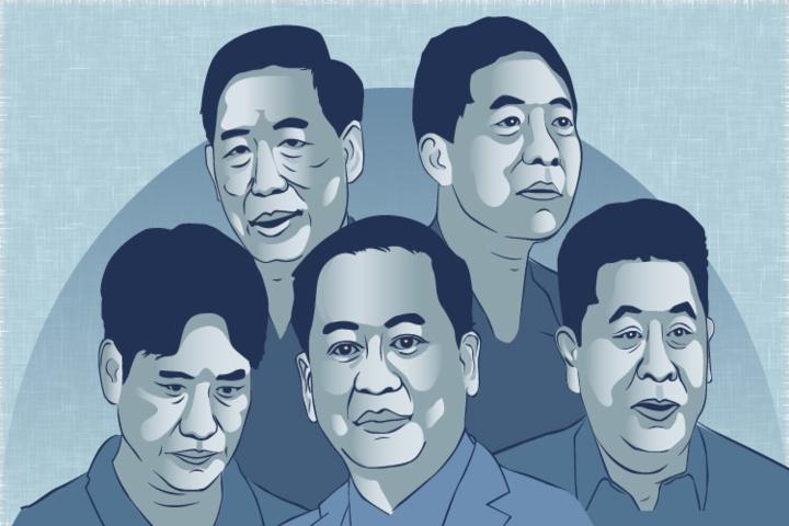 thu doan bien dat cong thanh tai san rieng cua vu nhom