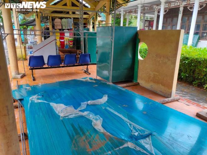 Ảnh: Cảnh vắng vẻ đìu hiu chưa từng có ở Phong Nha - Kẻ Bàng dịp đầu năm - 8