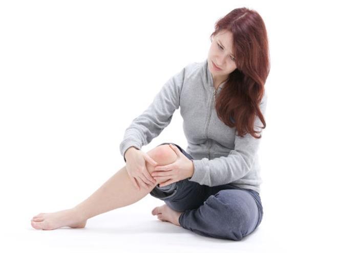 Tại sao bạn thường cảm thấy đau chân vào mùa đông? - 4