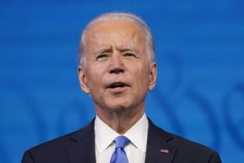 Ông Biden sẽ được hộ tống tới Nhà Trắng trong lễ nhậm chức