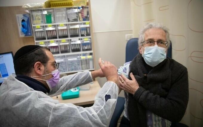 240 nguoi nhiem ncov sau khi tiem vaccine pfizer