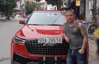 Dương Minh Tuyền và thủ phạm bắn nhiều lần chửi, thách thức nhau trên mạng
