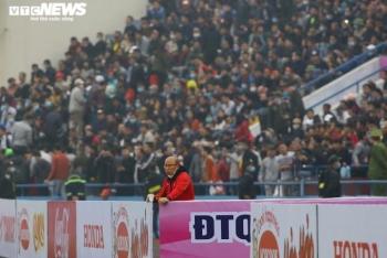 Về Hàn Quốc, HLV Park Hang Seo hé lộ mong ước lớn nhất năm 2021