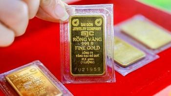 Giá vàng 12/1: Khó tăng trong ngắn hạn