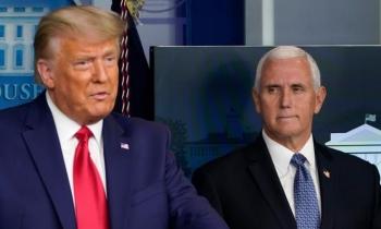 Phó Tổng thống Pence từ chối kích hoạt Tu chính án thứ 25 loại bỏ Trump