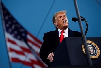 Ông Trump sẽ khó tái cử?