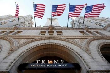 Tập đoàn Trump ra sao sau vụ bạo loạn đồi Capitol?