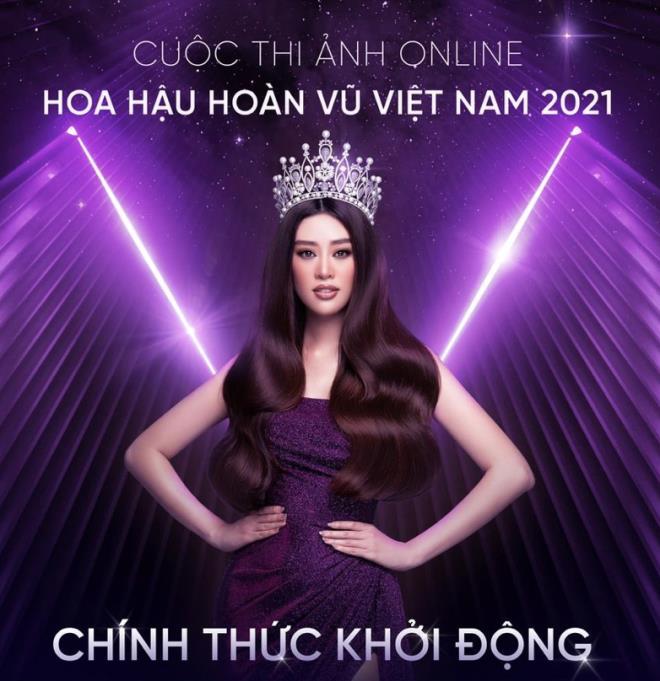 Hoa hậu Hoàn vũ VN 2021 chấp nhận thí sinh chuyển giới trong vòng thi ảnh online - 1